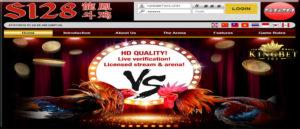 Taruhan Sabung Ayam Online Melalui Agen S128 Terpercaya