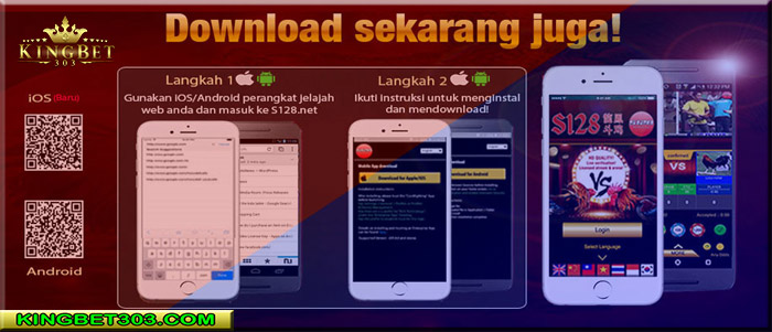 Free Download Aplikasi S128 Hp Android Dan iOS